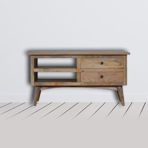 Senja Wooden